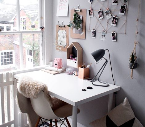 Tendencias Home Office